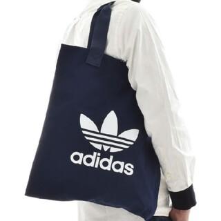 adidas - アディダス トートバッグ no.03