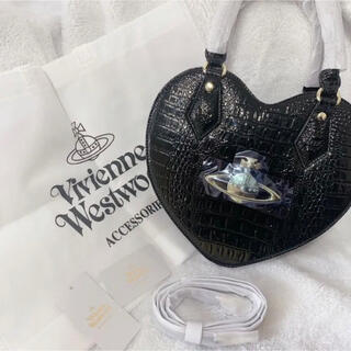 Vivienne Westwood - 【新品未使用】Vivienne Westwood ショルダーバッグ