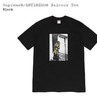 Supreme - Supreme ANTIHERO Balcony Tee
