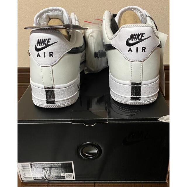 NIKE(ナイキ)のNike ナイキ エアフォース1 パラノイズ G-DRAGON AIRForce メンズの靴/シューズ(スニーカー)の商品写真