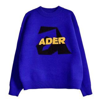 Adererror Aspect kni.t ニット A2