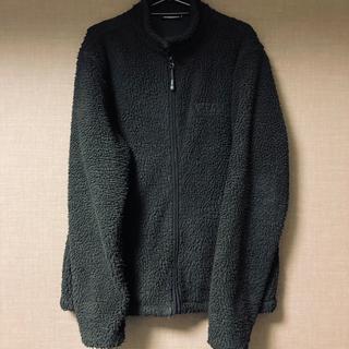UNDERCOVER - PLEASURES パイルジャケット
