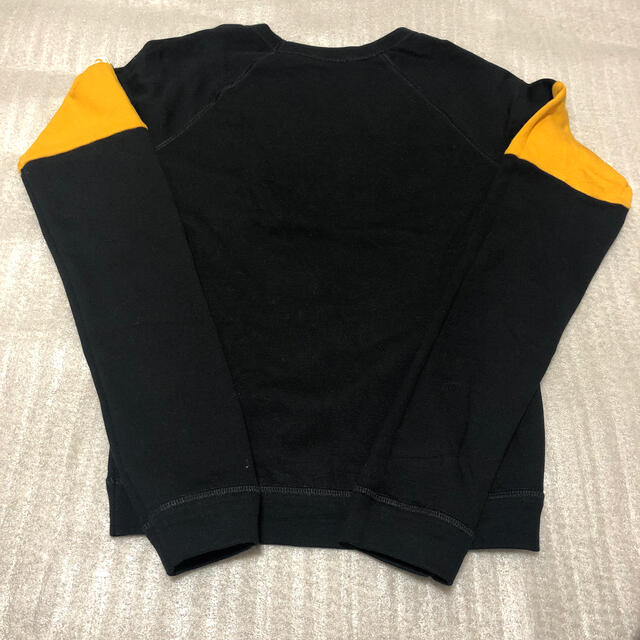 BENETTON(ベネトン)のベネトン 長袖Tシャツ キッズ/ベビー/マタニティのキッズ服男の子用(90cm~)(Tシャツ/カットソー)の商品写真