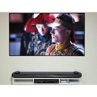 エルジーエレクトロニクス(LG Electronics)のLG 壁貼り 4K対応 65インチ 有機ELテレビ OLED65W7P(テレビ)