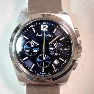 Paul Smith - ポールスミス・クロノグラフ腕時計