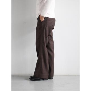 Needles - Needles side tab trouser
