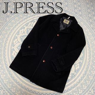 J.PRESS - J.PRESSピーコート