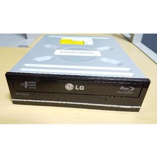 エルジーエレクトロニクス(LG Electronics)のLG WH12LS30 内臓ブルーレイドライブ(PC周辺機器)