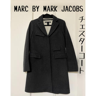 MARC BY MARC JACOBS - Marc by Mark Jacobs チェスターコート 値下げしました!!