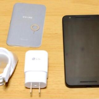 エルジーエレクトロニクス(LG Electronics)のLG製 NEXUS 5 LG-H791(スマートフォン本体)