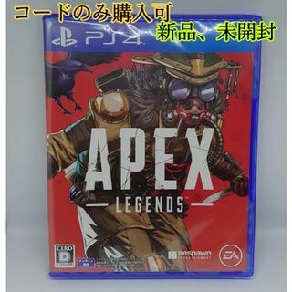 SONY - ps4  Apex legendsブラッドハウンドエディション
