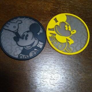 Disney - ★アメリカディズニーランド土産コースター★お世話になります。