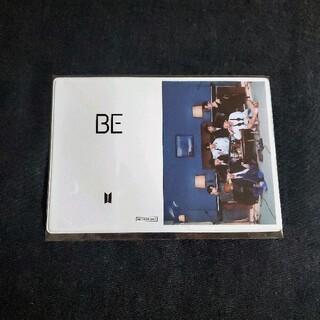 防弾少年団(BTS) - BTS ◆ BE (Deluxe Edition)* パスポートケース