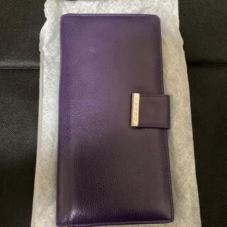 スック(SUQQU)のSUQQU 財布 パスケース パスポートケース ポーチ 長財布 マルチケース(財布)