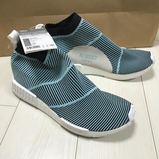 アディダス(adidas)のadidas NMD CS1 PARLEY PK AC8597 28.5cm(スニーカー)