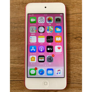 iPod touch - Apple iPod touch 第7世代 128GB ピンク