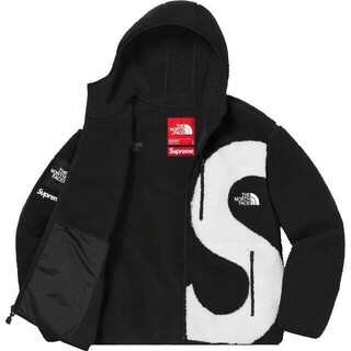 Supreme The North Face Hooded Fleece