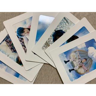 防弾少年団(BTS) - BTS WINGS Photo set