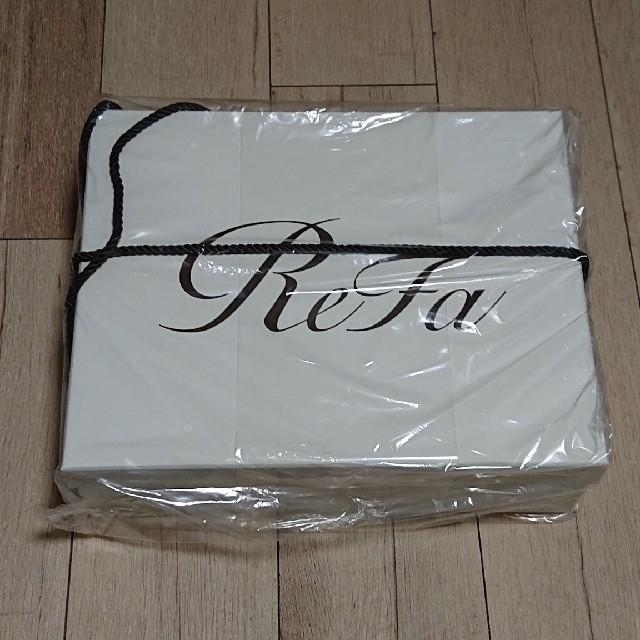 リファ ReFa ドライヤー BEAUTECH DRYER /正規品 ブラック スマホ/家電/カメラの美容/健康(ドライヤー)の商品写真