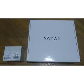 ヤーマン(YA-MAN)のヤーマン レイボーテ RフラッシュPLUS EXセット 脱毛器(脱毛/除毛剤)