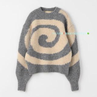 エディットフォールル(EDIT.FOR LULU)の国内正規品✨即完売 paloma wool♡ニットROKU BASERANGE(ニット/セーター)