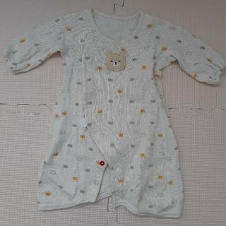 アカチャンホンポ(アカチャンホンポ)のツーウェイオール 赤ちゃん本舗 50-60サイズ(ロンパース)