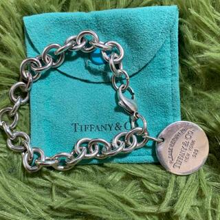 Tiffany & Co. - Tiffany&Co.リターントゥティファニー ブレスレット