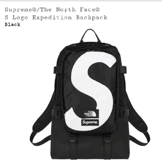 Supreme - Supreme The North Face S Logo Expedition