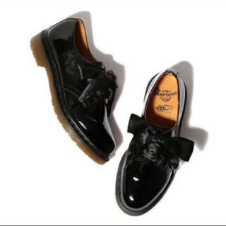 Dr.Martens - Dr.Martens×Ray BEAMS 別注パテント