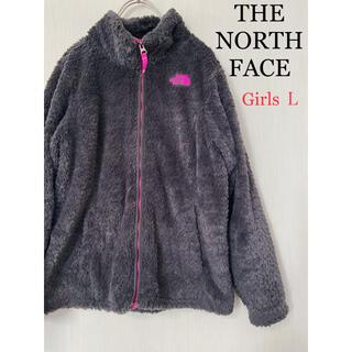 THE NORTH FACE - ノースフェイス フリースジャケット キッズ 男女