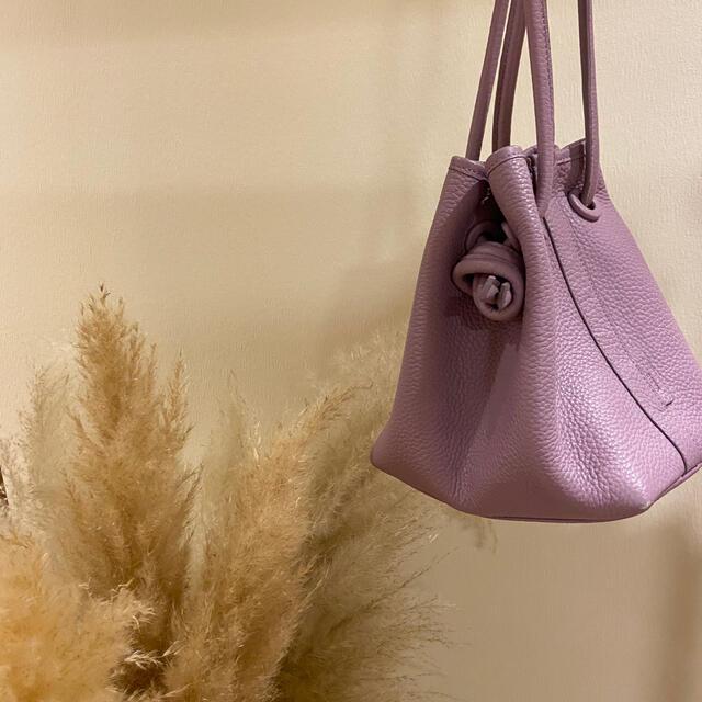 TOMORROWLAND(トゥモローランド)のVASIC トゥモローランド別注 レディースのバッグ(ハンドバッグ)の商品写真