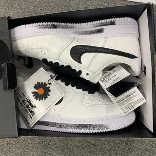 NIKE - NIKE AIR FORCE 1 PARANOISE 25 パラノイズ