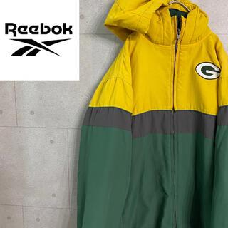 リーボック(Reebok)のNFL Reebok ナイロンジャケット(ナイロンジャケット)
