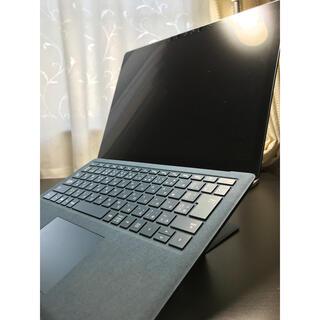 Microsoft - 【訳あり】Surface Laptop 2 コバルトブルー