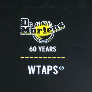 ダブルタップス(W)taps)のWTAPS x DR.MARTENS 1460 WTAPS WEBBING (ブーツ)