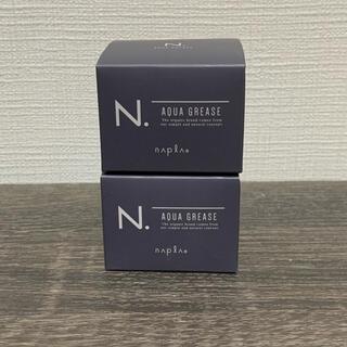 ナプラ(NAPUR)のN. アクアグリース 30g×2(ヘアワックス/ヘアクリーム)