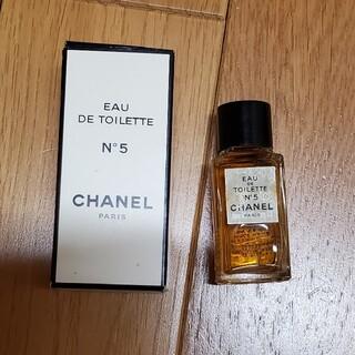 CHANEL - シャネル オードゥ トワレット  香水