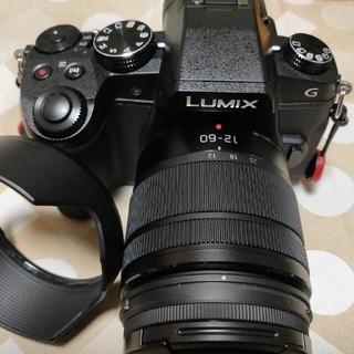 Panasonic - LUMIX G8 レンズキット+アクセサリー