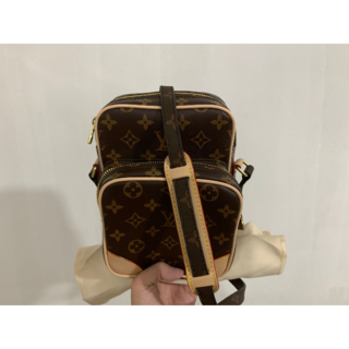 LOUIS VUITTON - 特価 人気!ルイヴィトン ショルダーバッグ