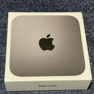 Apple - Apple Mac mini 2018 メモリ16GB SSD512GB
