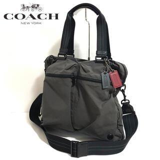 COACH - 【正規品】COACH✨ショルダーバッグ/コーチ