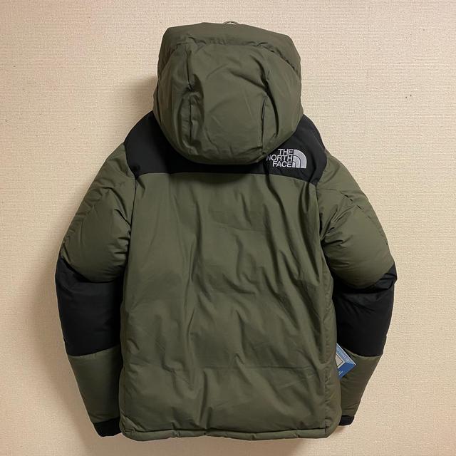 THE NORTH FACE(ザノースフェイス)の【定価割れ】ノースフェイス バルトロライトジャケット メンズのジャケット/アウター(ダウンジャケット)の商品写真