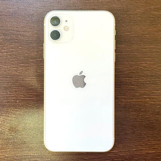 iPhone - iPhone 11 64GB SIMフリー