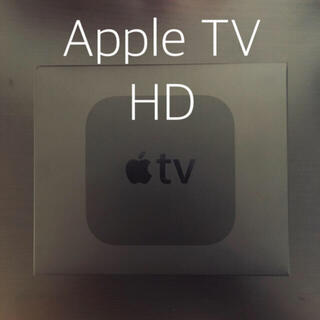 Apple - Apple TV HD 32GB
