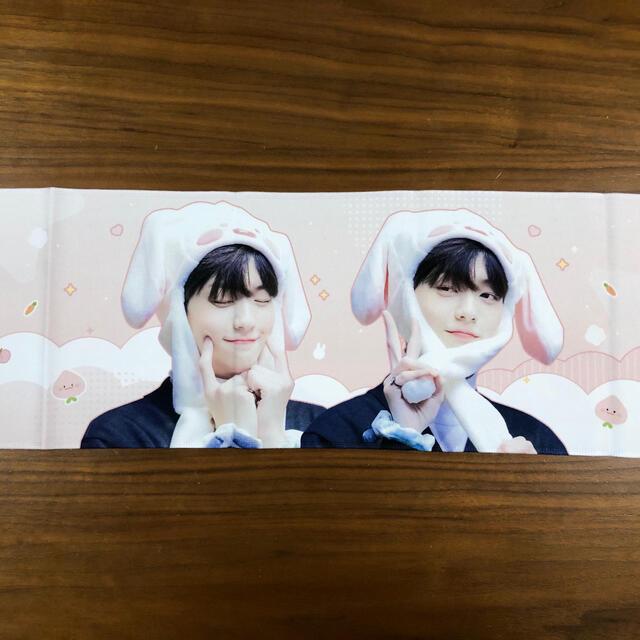 TXTスビン スローガン エンタメ/ホビーのCD(K-POP/アジア)の商品写真