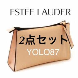 エスティローダー(Estee Lauder)のエスティローダーポーチ(ポーチ)