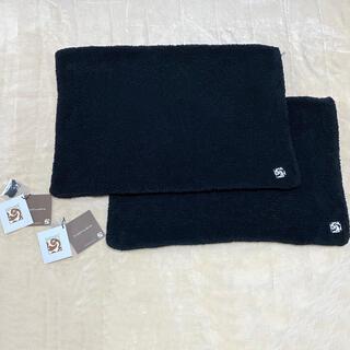 kashwere - 送料込 2点セット カシウェア 枕 カバー