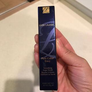 エスティローダー(Estee Lauder)の新品 2020年10月に購入(リップグロス)
