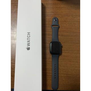 Apple Watch - AppleWatch SE 44mm
