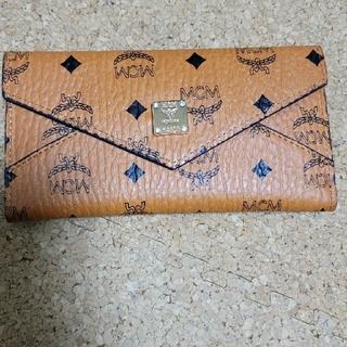 MCM - 長財布